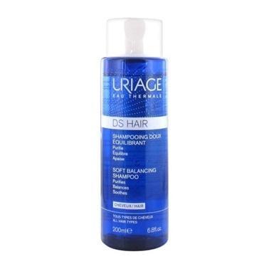 Uriage URIAGE DS Hair Shampooing Doux Equilibrant 200 ml Renksiz